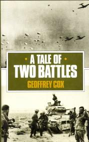 A tale of two battles. A personal memoir of Crete and the Western desert 1941