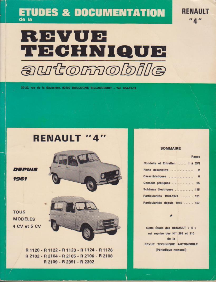 Schema Electrique Renault Express