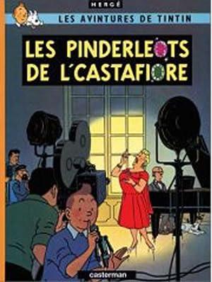 Les Bijoux de la Castafiore / Les: Hergé