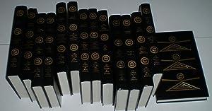 Les Autres Mondes et Leurs Enigmes - 14 Volumes, Edition De luxe - Collection complète.: Collectif
