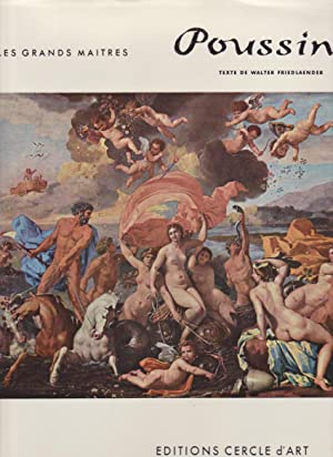 Nicolas Poussin: Walter Friedlaender
