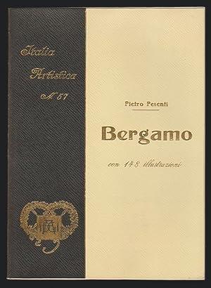 Bergamo: Pietro Pesenti