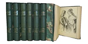 Les Comédies De Shakespeare. Complet En 7 Volumes: William Shakespeare