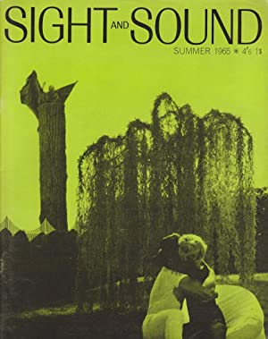 Sight and Sound - Summer 1965