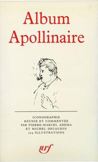 Album Apollinaire