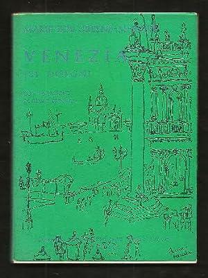 Venezia 101 Disegni: Marie Zoe Greene Mercier