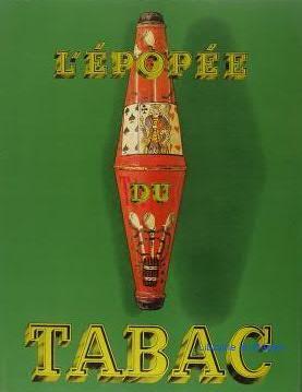 L'épopée Du Tabac: Jakovsky Anatole