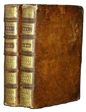 La Conduite Des Illustres. Tome 1 & 2 (complet).: Jacques D' Autun