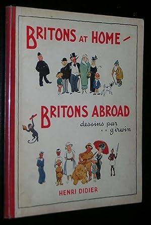 Britons at Home Britons Abroad: Girwin