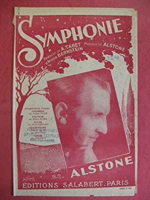 Symphonie - Alstone 1945: Symphonie - Alstone