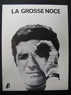 La Grosse Noce Gilbert Becaud 1962