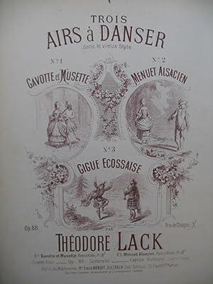 Theodore Lack - AbeBooks Theodore Lack