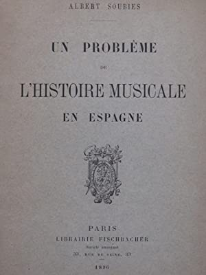histoire Signé Partitions de musique AbeBooks