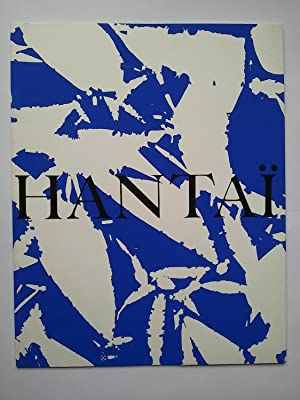 HANTAÏ : Paintings 1960 - 1970