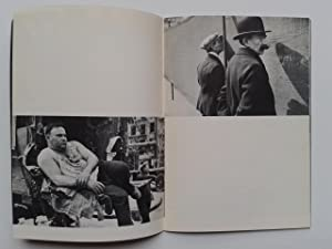 Henri CARTIER-BRESSON : Photographien 1930 - 1955