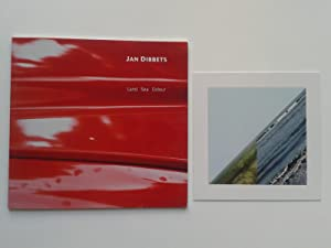 Jan DIBBETS : Land Sea Colour