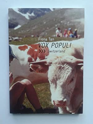 Fiona TAN, Vox Populi Switzerland