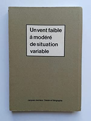Un Vent Faible à Modéré de Situation Variable