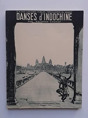 Danses d' Indochine