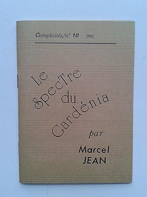 Le Spectre du Gardénia: JEAN Marcel