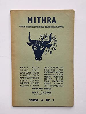 MITHRA N° 1 (1951)