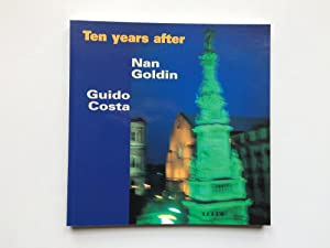 Ten Years After ( Naples 1986-1996 )