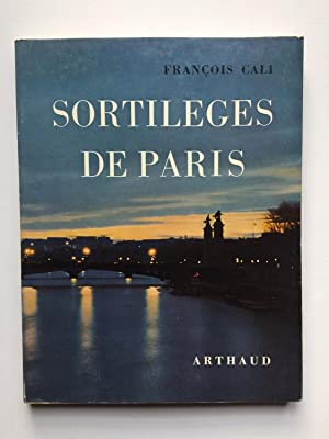 Sortilèges de PARIS