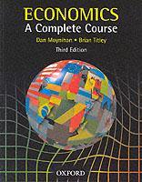 Economics - A complete course 3rd edition