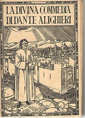 LA DIVINA COMMEDIA: Dante,Alighieri