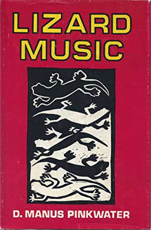 Lizard Music: Pinkwater, Daniel (D.