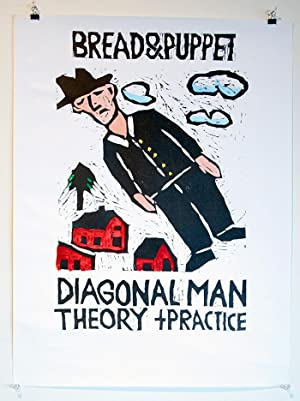 Diagonal Man: Theory + Practice