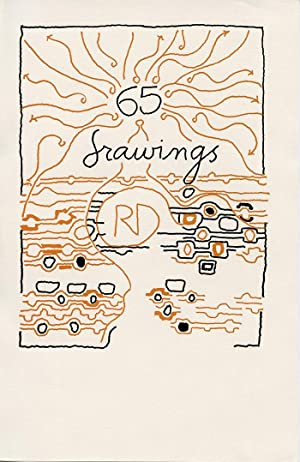 A Selection of 65 Drawings from One Drawing-Book, 1952-1956