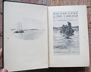 DOCTOR LUKE of the LABRADOR.: DUNCAN, NORMAN