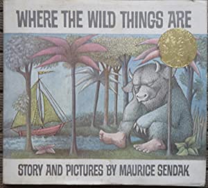 WHERE THE WILDTHINGS ARE: SENDAK, MAURICE