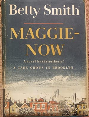 MAGGIE NOW: SMITH, BETTY