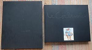 LE CORBUSIER- THE ARTIST: Works from the Heidi Weber Collection.: Le CORBUSIER/ KUNSTLER, MALER. ...