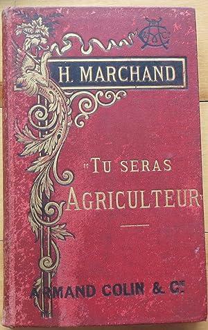 TU SERAS AGRICULTEUR: Histoire D'une Famille De Cultivateurs. Livre De Lecture Sur L'...