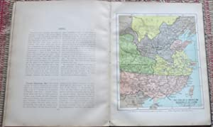 THE CHURCHMAN'S MISSIONARY ATLAS: With 40 maps (First edition): Non Stated