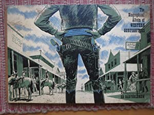 THE BIOGRAPHICAL ALBUM OF WESTERN GUN FIGHTERS: BARTHOLOMEW, ED