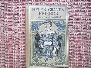 HELEN GRANT'S FRIENDS: DOUGLASS, AMANDA, M.