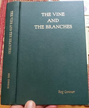 THE VINE and the BRANCHES: History of Minton, Quebec.