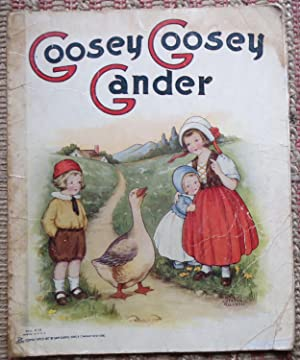 GOOSEY GOOSEY GANDER: RUSSELL, MARY LAFETRA