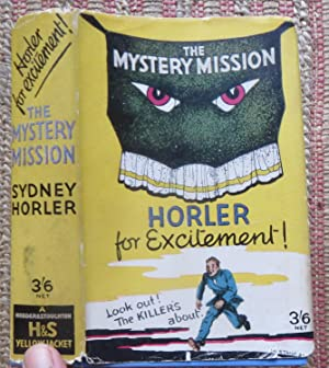 THE MYSTERY MISSION and Other Stories.