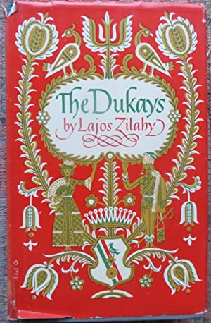 THE DUKAYS: ZILABY, LAJOS.