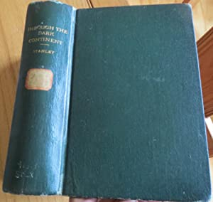 LIVINGSTONE'S AFRICA: Perillous Adventures and Extensive Discoveries. In the Interior of Africa...