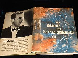THE MARTIAN CHRONICLES: RAY BRADBURY