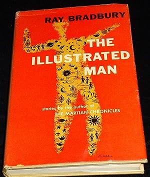 THE ILLUSTRATED MAN: RAY BRADBURY