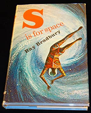 S IS FOR SPACE: RAY BRADBURY