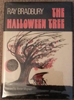 THE HALLOWEEN TREE: RAY BRADBURY