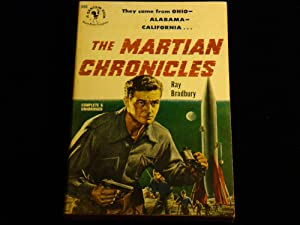 THE MARTIAN CHRONICLES: RAY BRADBURY